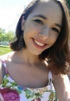A photo of Evelyn, a Pre-Algebra tutor in Kennewick, WA