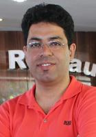 A photo of Mostafa, a tutor from Power and Water University of Technology