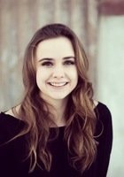 A photo of Shelby, a English tutor in Provo, UT