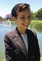 A photo of Sarah, a tutor from California State University-Long Beach