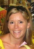 A photo of Meridith, a Math tutor