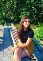 A photo of Aliza, a AP Chemistry tutor in Meriden, CT