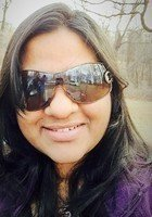 A photo of Shifina, a tutor from University of Kerala