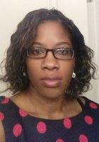 A photo of Regina, a Math tutor in Palm Valley, FL