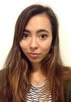 A photo of Eimi, a Test Prep tutor in New Jersey