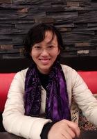 A photo of Chu, a Science tutor in Sandy Springs, GA