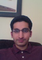 A photo of Zain, a AP Chemistry tutor in Michigan