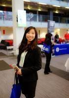 A photo of Julia, a tutor from Northeastern University