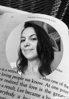 A photo of Danielle, a English tutor in Coconut Creek, FL