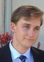 A photo of Brett, a tutor from University of California-Irvine