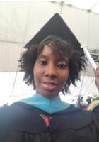 A photo of Naadira, a tutor from University of North Carolina at Greensboro