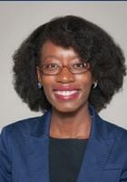 A photo of Stine, a tutor from Florida International University