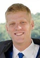 A photo of Alexander, a SAT tutor in Sarasota, FL