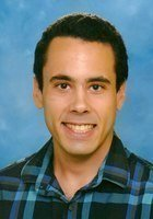 A photo of Dustin, a tutor from St Petersburg College