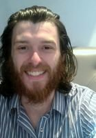 A photo of Adam, a tutor from Franklin W Olin College of Engineering