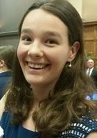 A photo of Jennifer, a English tutor in Hendersonville, TN