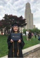 A photo of Amanda, a History tutor in Reading, PA