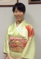 A photo of Asami, a Japanese tutor in Miami Beach, FL