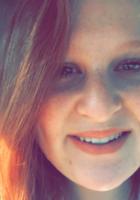 A photo of Natalie, a Math tutor in Homestead, FL
