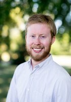 A photo of Jeff, a tutor from Davidson College