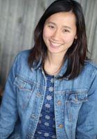 A photo of Nicole, a tutor from Rutgers University-New Brunswick