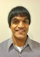 A photo of Vijay, a AP Chemistry tutor in Columbus, OH