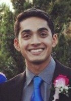 A photo of Parth, a AP Chemistry tutor in Austin, TX