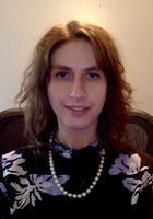 A photo of Nicole, a tutor from Wayne State University