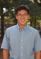 A photo of Alex, a tutor from University of North Carolina at Chapel Hill