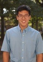 A photo of Alex, a Math tutor in Orange County, NC