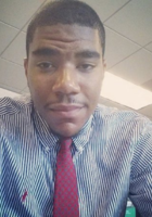 A photo of Terrence, a tutor from University of Maryland-Baltimore County