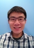 A photo of Will, a SAT tutor in Orland Park, IL
