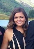 A photo of Amy, a tutor from University of Missouri-Columbia