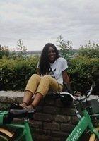 A photo of Angella, a Test Prep tutor in Poway, CA