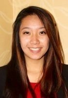 A photo of Stephanie, a tutor from California State University-Fullerton