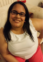 A photo of Tatiana, a tutor from Miami Dade College