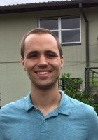 A photo of Brennan, a tutor from Messiah College