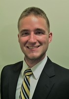 A photo of Kevin, a tutor from University of Kentucky
