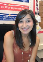 A photo of Antoinette, a tutor from California State University-Long Beach