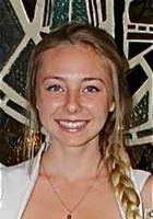 A photo of Lily, a tutor from Lewis Clark College