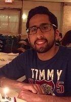 A photo of Kavan, a Math tutor in Manhattan, NY
