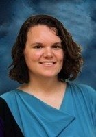 A photo of Kelly, a tutor from James Madison University