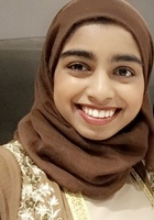 A photo of Rafia, a AP Chemistry tutor in Palos Heights, IL