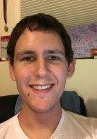 A photo of Benjamin, a tutor from Northern Kentucky University