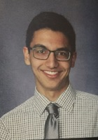 A photo of Amol, a Science tutor in Huntley, IL