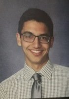 A photo of Amol, a tutor from University of Illinois at Urbana-Champaign