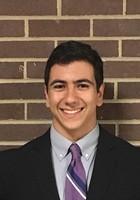 A photo of Preston, a Accounting tutor in Camden, NJ