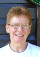 A photo of Kay, a tutor from Pacific Union College