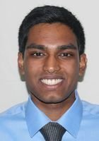A photo of Ahaj, a AP Chemistry tutor in Wake County, NC