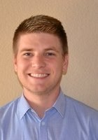 A photo of Brett, a tutor from University of North Texas Health Science Center